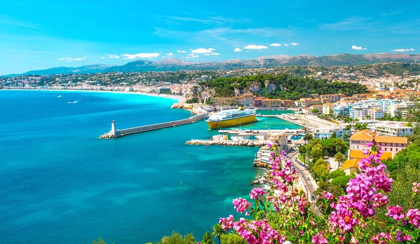 Tirsdagsrejse til Provence