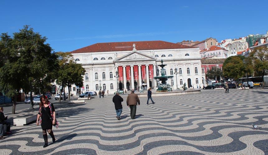 Tirsdagsrejse til Portugal