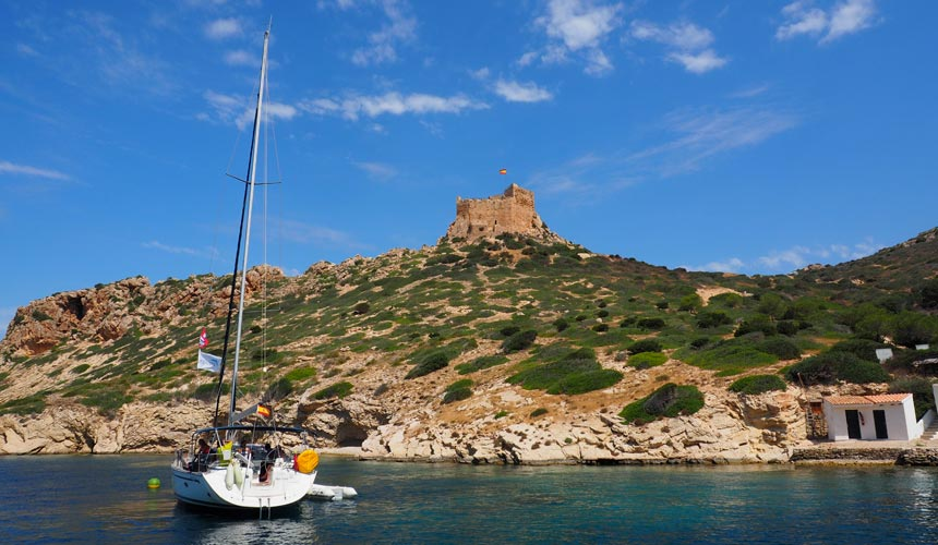 Tirsdagsrejse til Mallorca