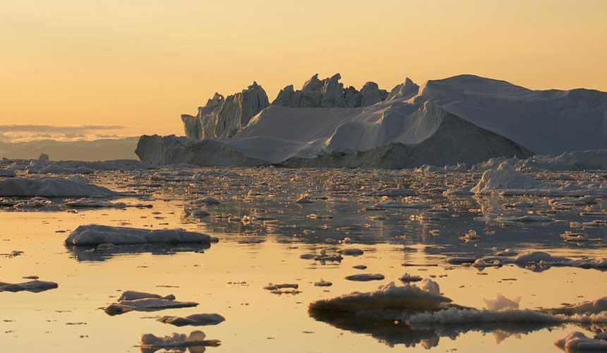 Enestående Grønland