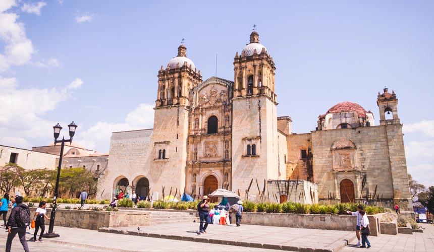 Mexico og verdens største fugletræk