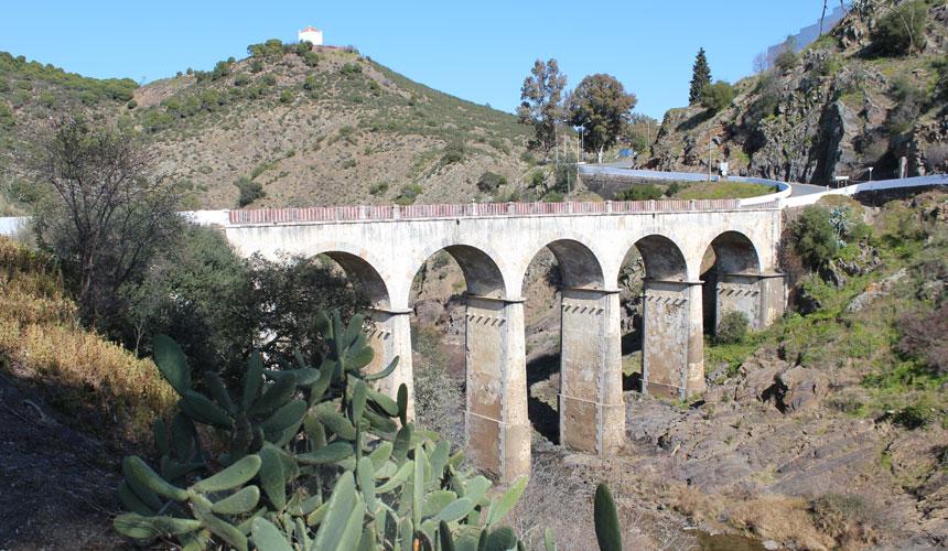 Portugals smukke natur venter på dig