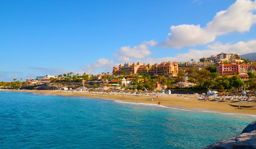 Natur og store oplevelser på Tenerife