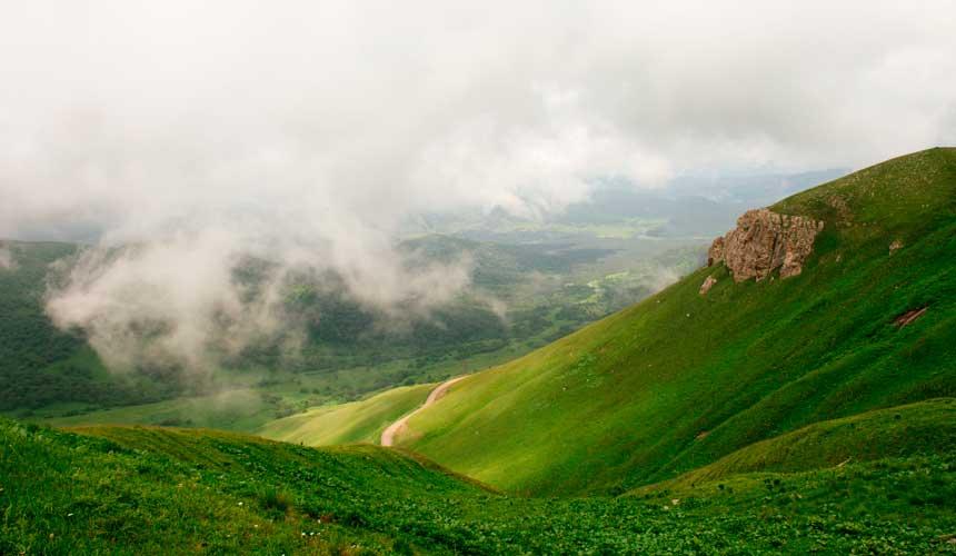 Armenien og Georgien