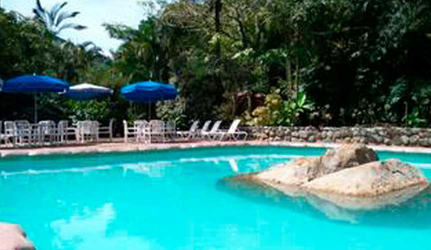 Costa Rica Vandretur
