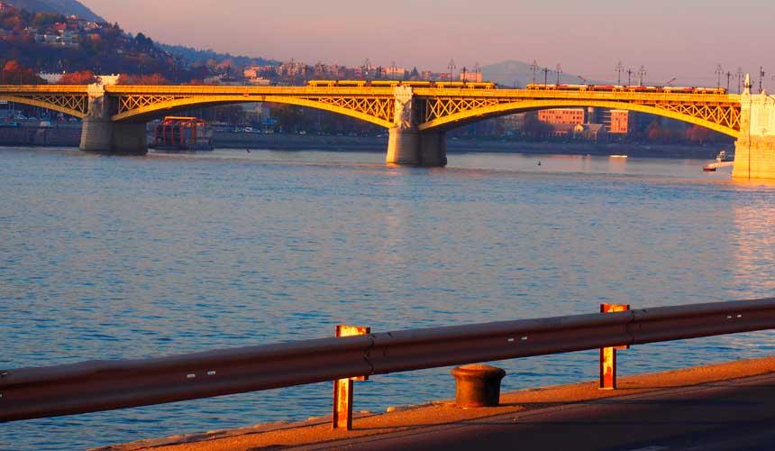 Oplev Budapest og naturen uden for byen